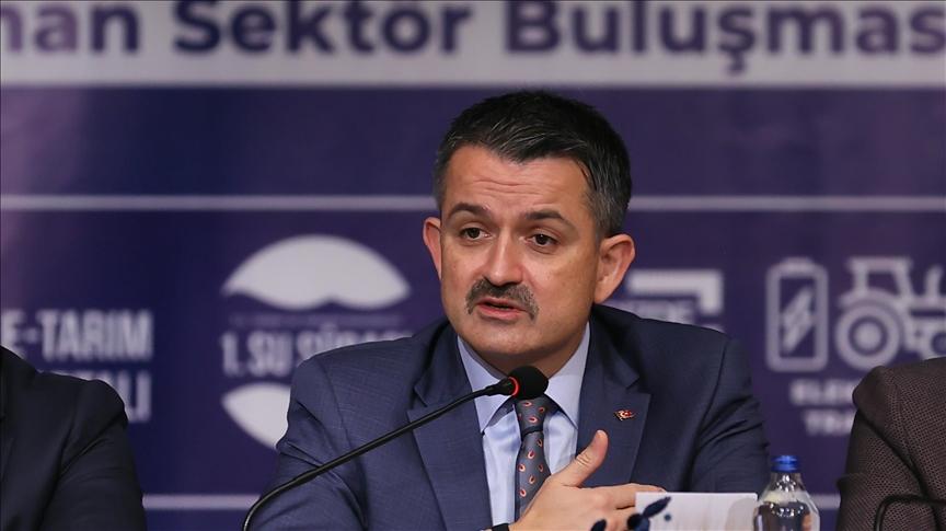 Bakan Pakdemirli İzmir'de gıda fiyatlarındaki artışı değerlendirdi: Artışlar olması gerekenin çok üstünde