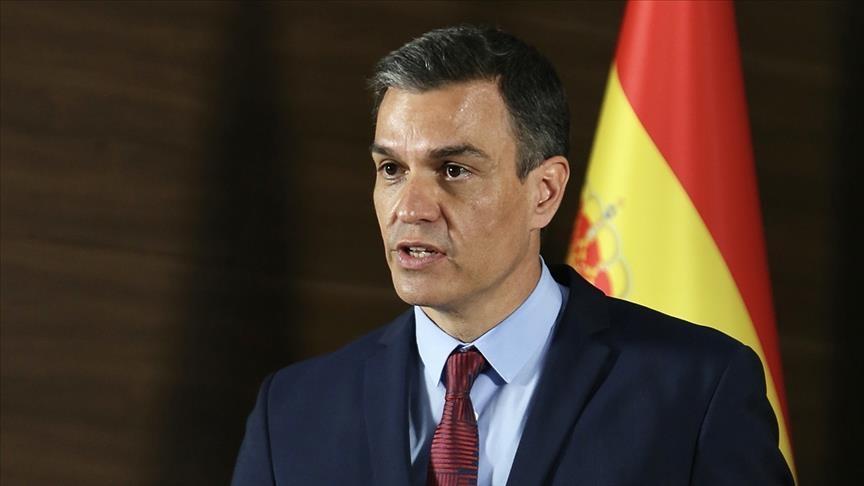 İspanya Başbakanı Sanchez'den Puigdemont'a 'adalete teslim ol' çağrısı