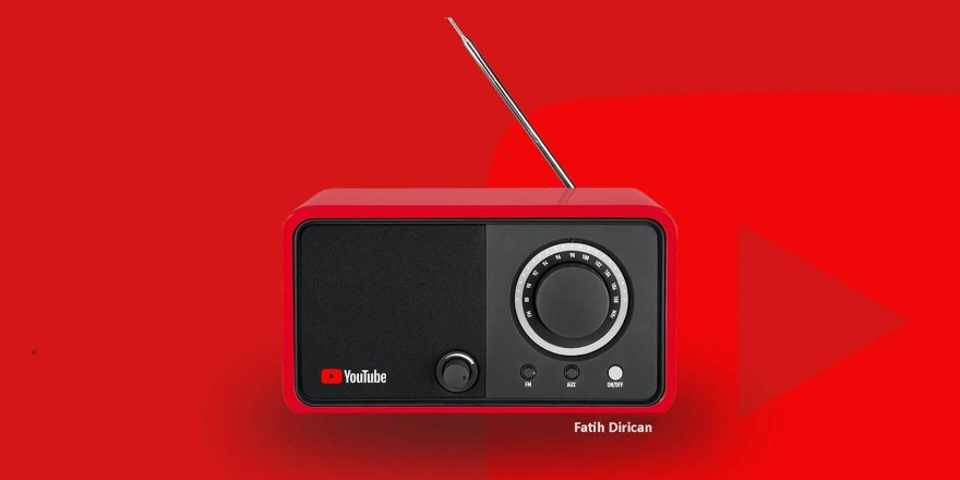 Youtube Üzerinden Kesintisiz Müzik ve Sohbet Keyfi