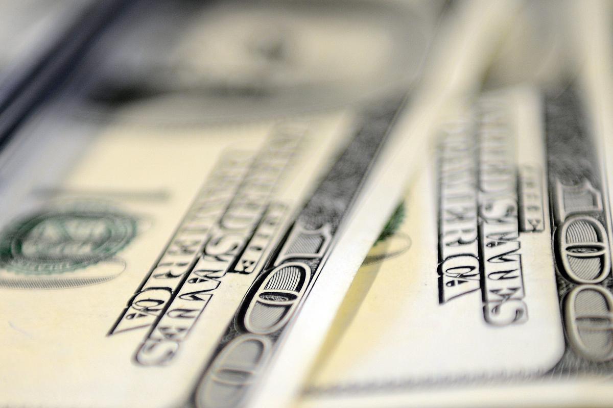 Dolar 8,88 seviyesinde