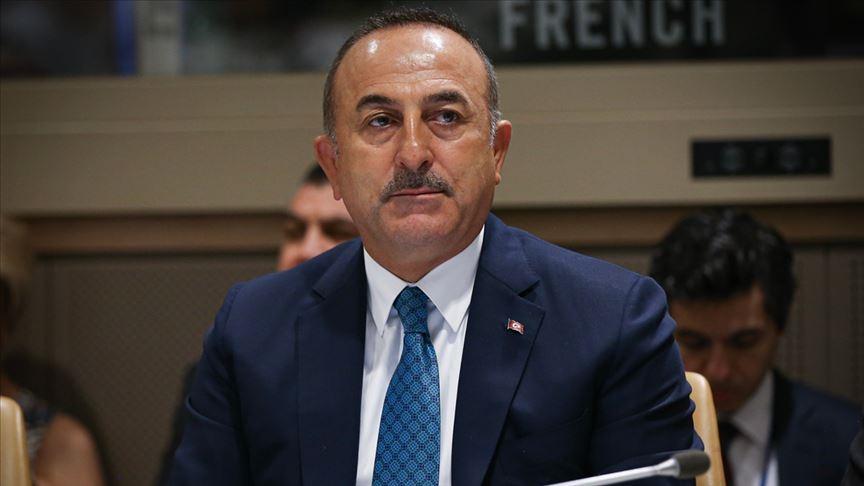 Dışişleri Bakanı Çavuşoğlu: Türk dünyası Afganistan'ın komşusu olarak gelişmelerin etkisini daha fazla hissediyor