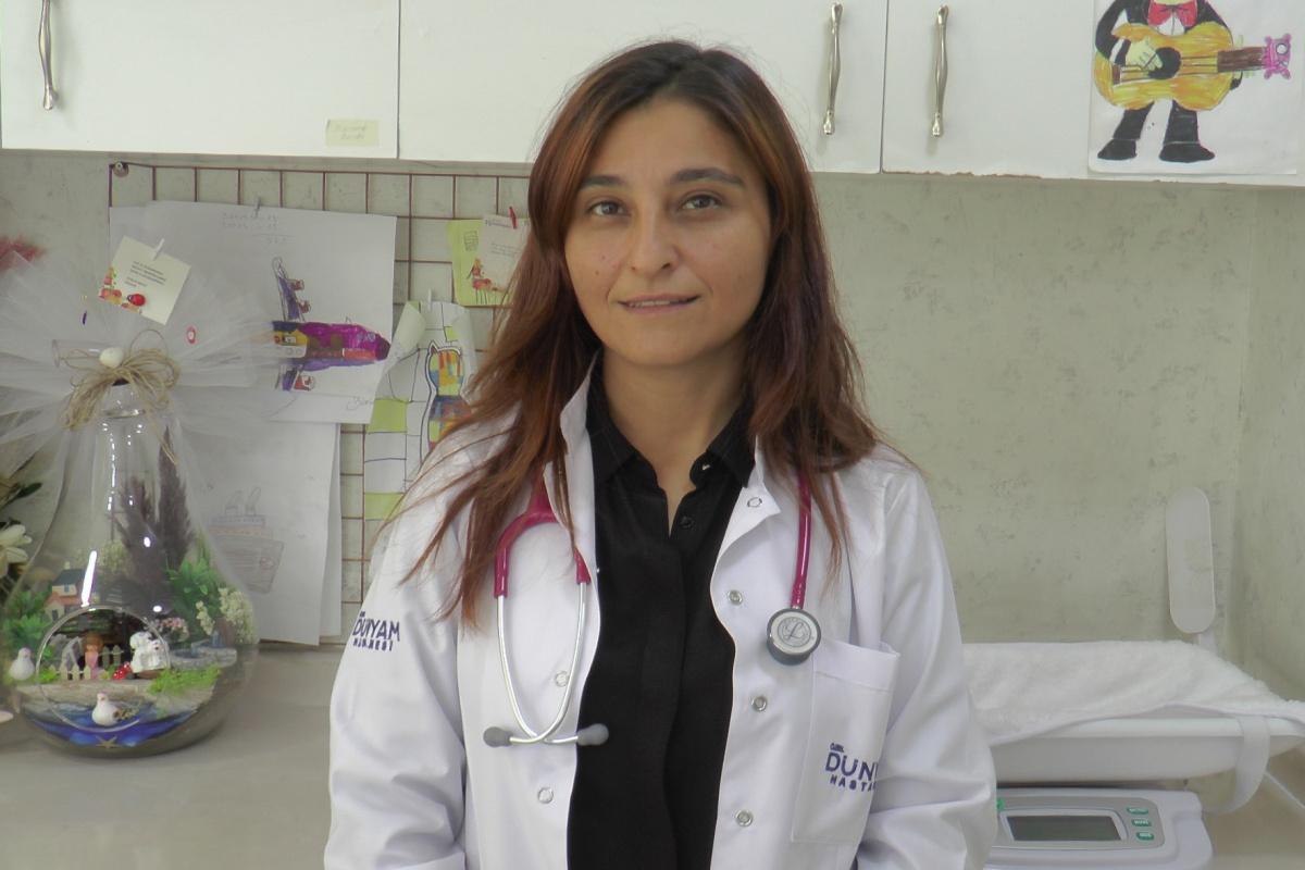 Uzmanından kronik hasta çocuklar için 'aşı' uyarısı