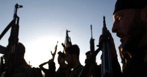 500 Savaşçı, Azez İçin Türkiye Üzerinden Suriye'ye Geçti