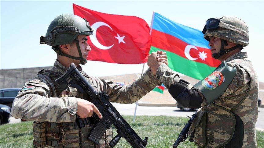 Cumhurbaşkanlığı İletişim Başkanı Altun: Türkiye, Karabağ'da olduğu gibi her zaman kardeş ülkelerin yanında olacak