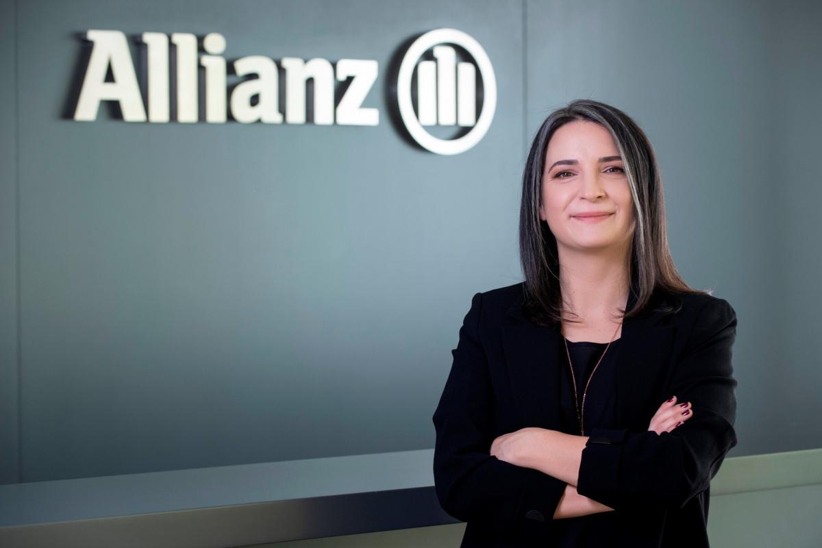 'Allianz Motto Hareket' ile hareketsiz çocuk kalmayacak