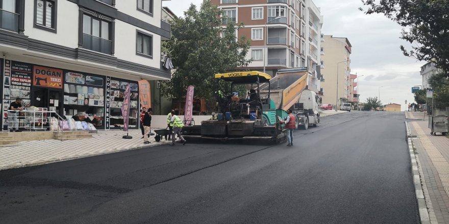 Çayırova Abdurrahman Korhan Caddesiartık daha konforlu
