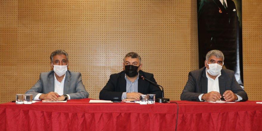 Dilovası Belediyesi Ekim ayı meclis toplantısı gerçekleştirildi
