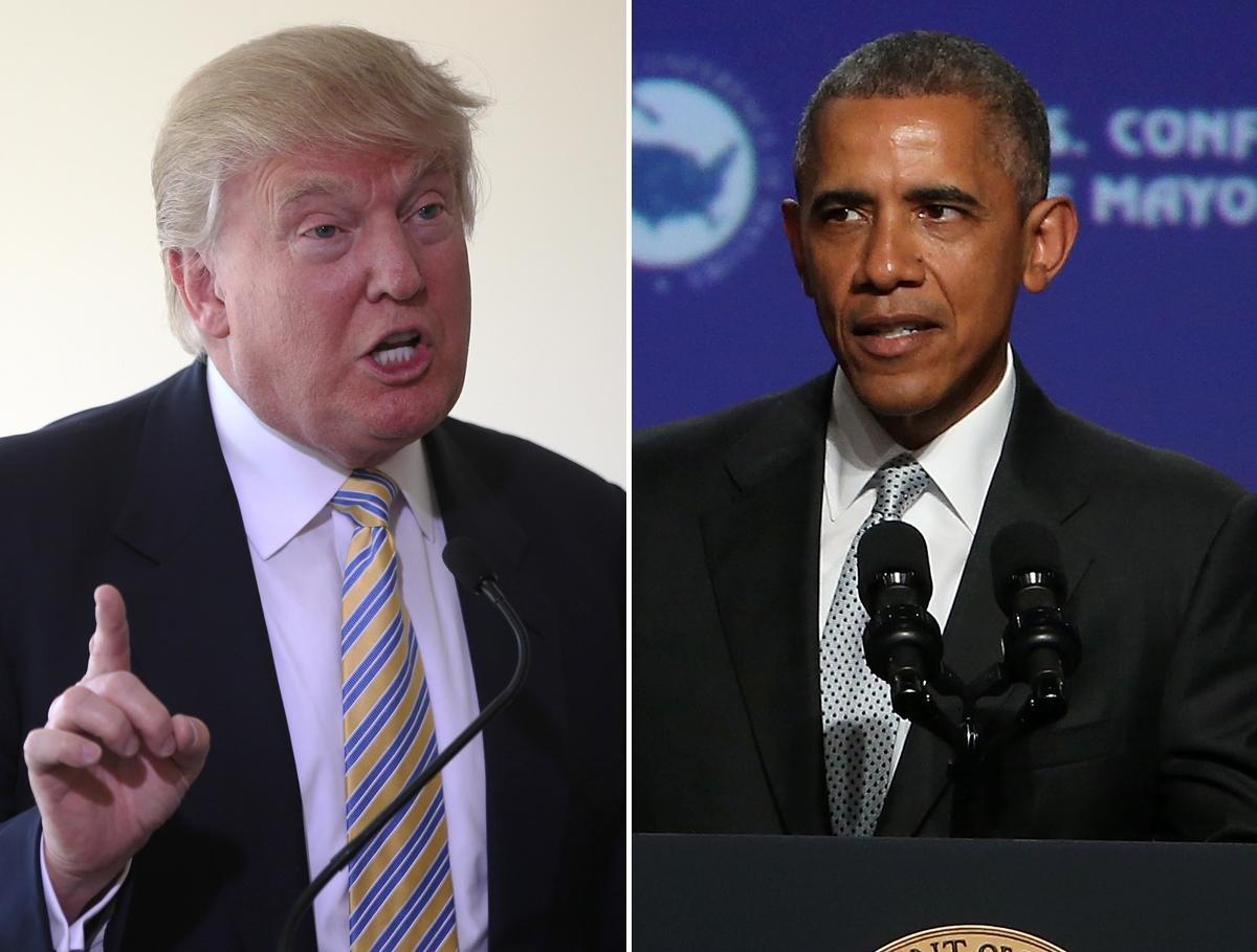 Barack Obama'dan Donald Trump yorumu