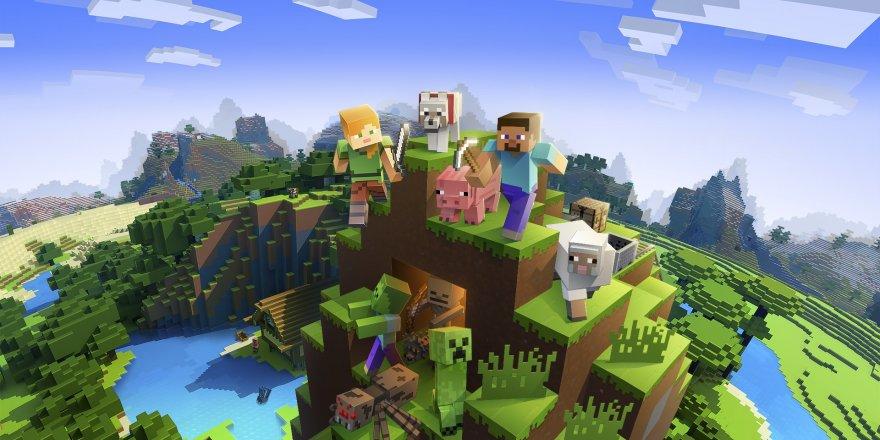 Minecraft Server Kirala
