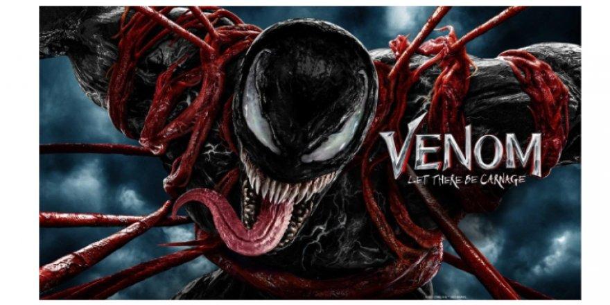 Beklenen Venom Zehirli Öfke'nin Fragmanı Yayınlandı
