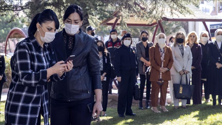 TBMM Kadına Yönelik Şiddeti Araştırma Komisyonu, saha çalışmasına başladı