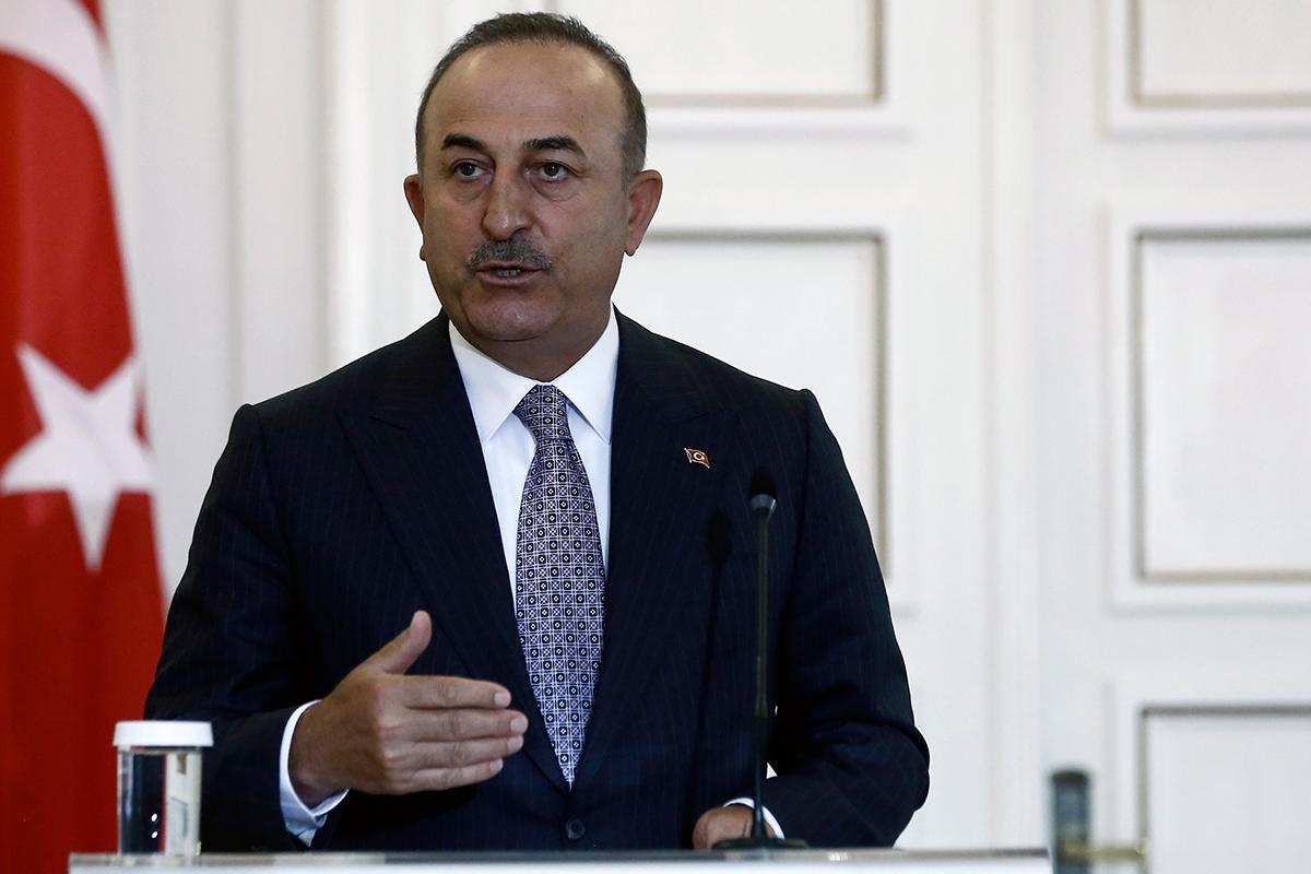 Bakan Çavuşoğlu: 'Rusya ve ABD sözünde durmadı'
