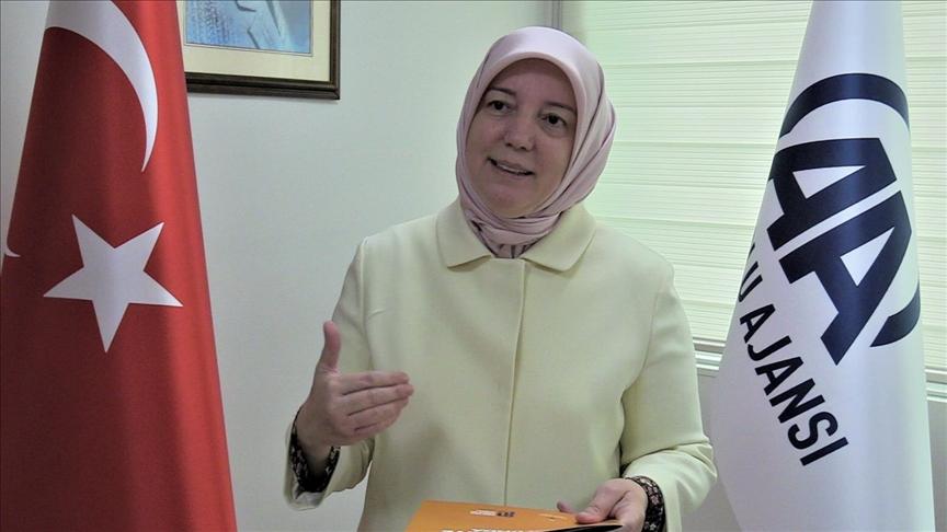 '81 İl Kadın Emeği Türkiye'nin İstikbali Buluşmaları'nda 25 bin kadına ulaşılması hedefleniyor