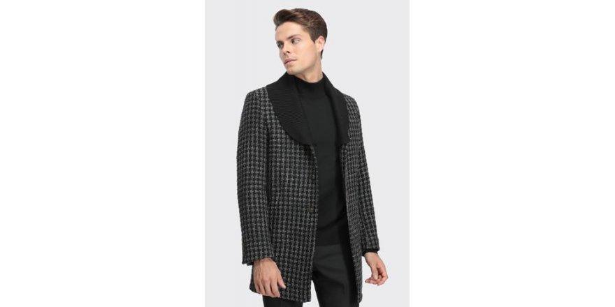 Yeni Sezon Erkek Kışlık Kaban Modelleri ile Stilinizi Yaratın