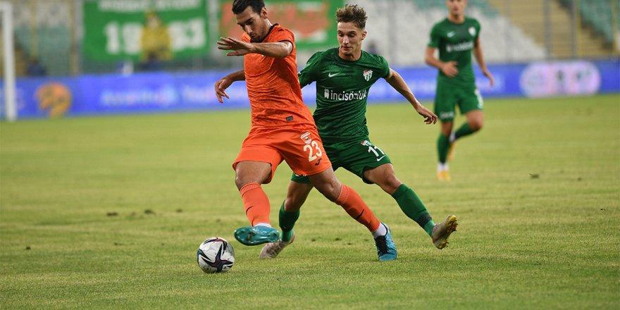 Bursaspor, Eren Güler'le 3 yıllık anlaşma yaptığını duyurdu