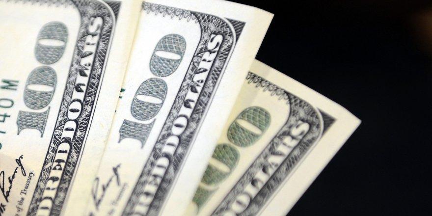 Dolar 9,20 seviyesinde