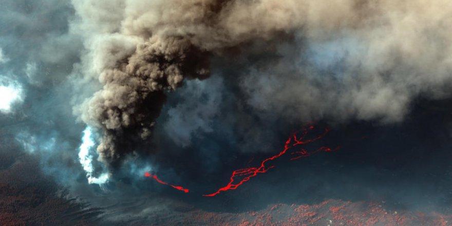 La Palma'daki yanardağ faaliyetlerinin yakın zamanda bitmesi beklenmiyor