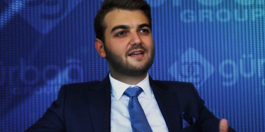 """Batuhan Bağıban """"7 Bin Üzerinde Öğrenci ile Buluşma Şansı Yakaladık"""""""