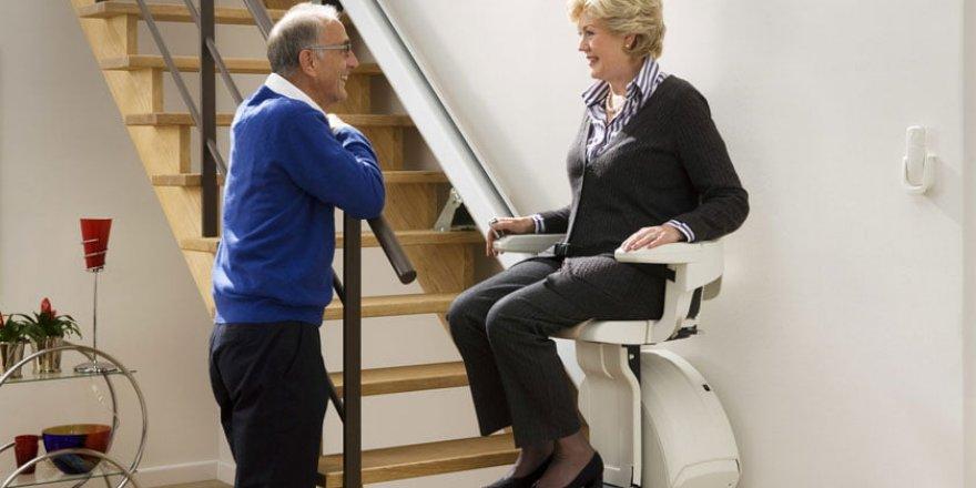 Engelli ve Yaşlı Merdiven Asansör Fiyatları ve Avantajları