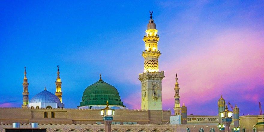 Allah'ın Elçisi Hz.Muhammed (s.a.v.) Neyimiz Olur?