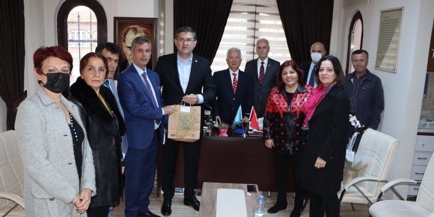 19 Ekim'de CHP Kocaeli'ye muhtarlardan 2 önemli talep;