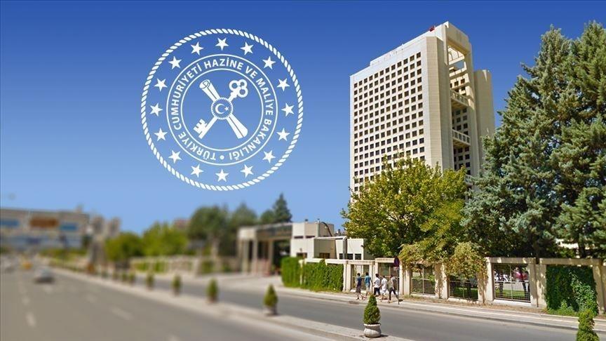 Hazine ve Maliye Bakanlığından Mali Eylem Görev Gücünün 'gri liste' kararına tepki