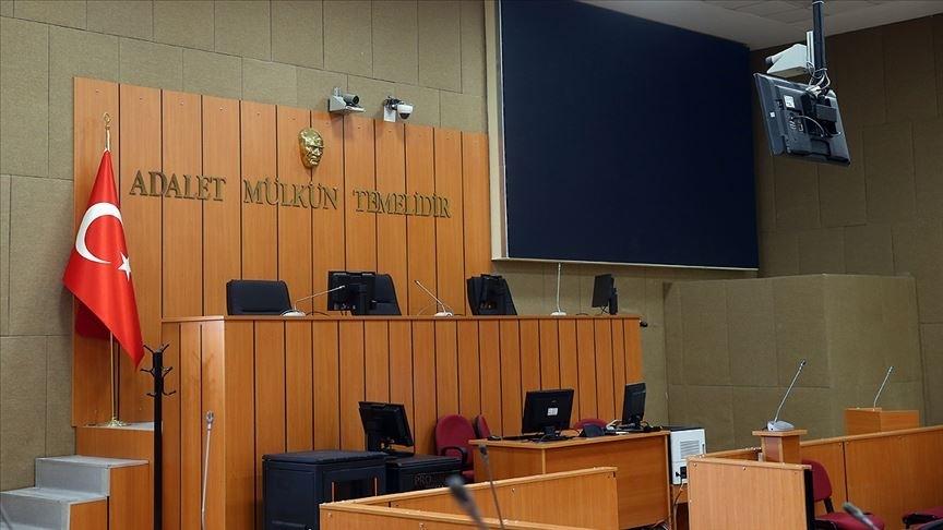 Cumhurbaşkanlığı Hukuk Politikaları Kurulundan 10 büyükelçinin Kavala açıklamasına tepki