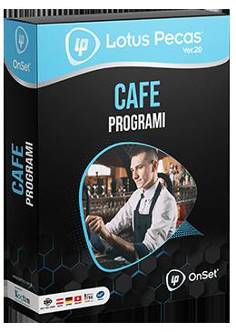 Market Yazılım Programı ve Cafe Programı