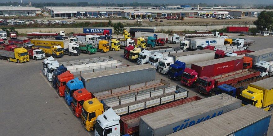 Dünya'daki şoför krizi Türkiye'ye de yansıyabilir