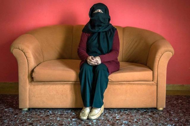 Afganistan'dan Kaçan Kadın Hakimler Anlatıyor: 'Suçlular serbest bırakılıyor, kadınlar hapse atılıyor'