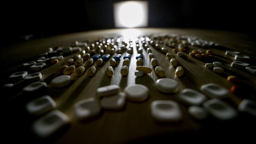 'Doğru Koşullarda Saklanmayan Vitaminler Şifa Yerine Zehir Olabilir'