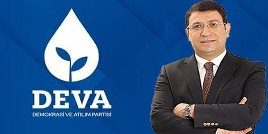 DEVA Partisi sözcüsü İdris Şahin, partisinin Genel Merkezi'nde düzenlediği basın toplantısıyla gündemi değerlendirdi.
