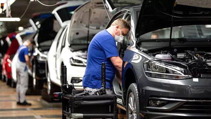 Otomotiv Sektöründe Kriz!
