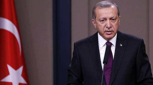 Erdoğan'dan dikkat çeken Osman Kavala açıklaması: Gereği neyse bunu yapacağız
