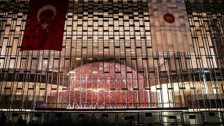 İstanbul 3. Uluslararası Halk Müzikleri Festivali, 11 Kasım'da AKM'de başlayacak