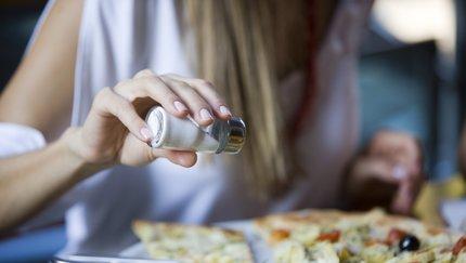 Uzmanından lokantalarda 'baharatlık' uyarısı