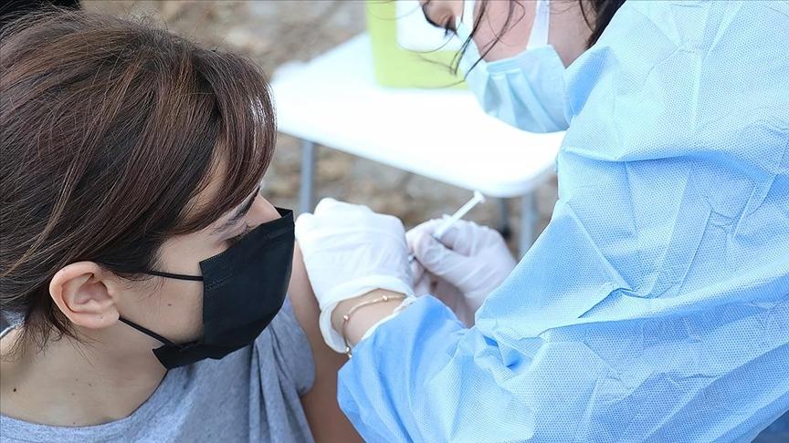 Kovid-19'dan kurtulmak için 'aşı olun' tavsiyesi
