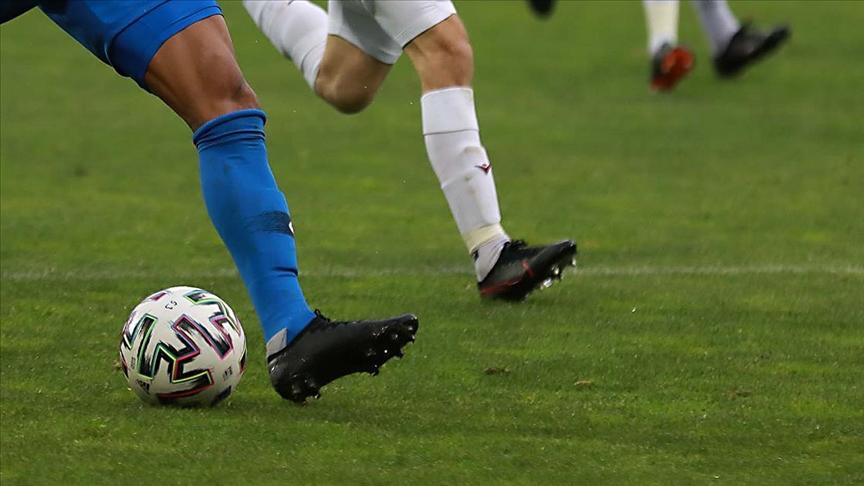 Trabzonspor ile Çaykur Rizespor 41. randevuda