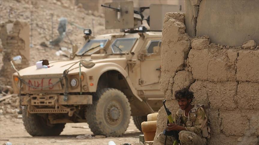 Yemen, Husilerin Marib'deki saldırılarında ölü ve yaralı sayısının 300'e ulaştığını duyurdu