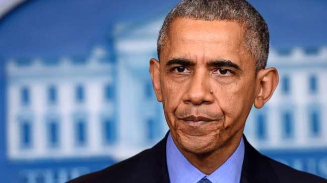 Obama: Terörü ılımlı İslam engeller