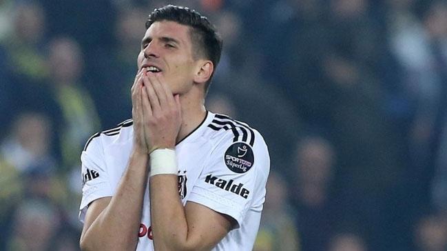 Gomez sessiz, Beşiktaş sessiz