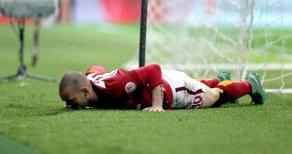 Sneijder: Galatasaray'da Kararını Verdi