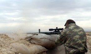 PYD, Halep'teki Muhalifleri Kuşatmaya Çalışıyor