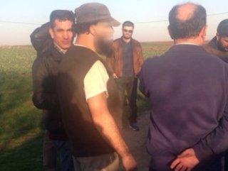 IŞİD'e eleman temin eden şahıs yakalandı