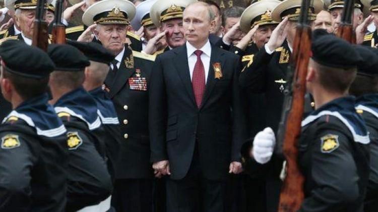 Korkunç açıklama: Putin bu yüzden çekiliyor