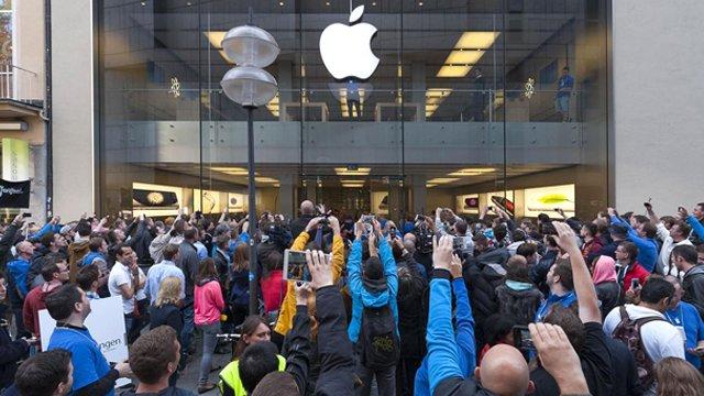 Dünya Saat 19.00 a Kilitlendi, Apple Ne Tanıtacak