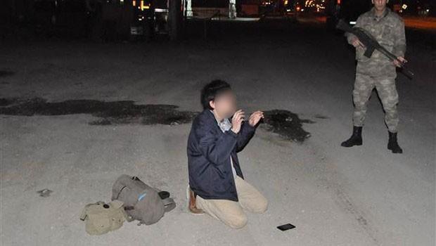 Japon uyruklu IŞİD üyesi yakalandı