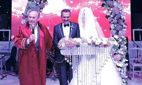 Yavuz Bingöl ile Öykü Gürman Çifti Boşanıyor
