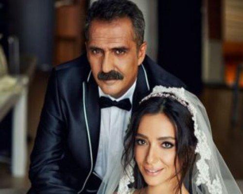 Boşanma Kararı Alan Yavuz Bingöl korumasını Öykü Gürman'a verdi