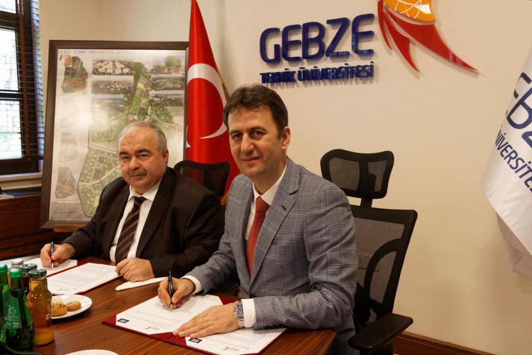 GTÜ'de önemli işbirliği